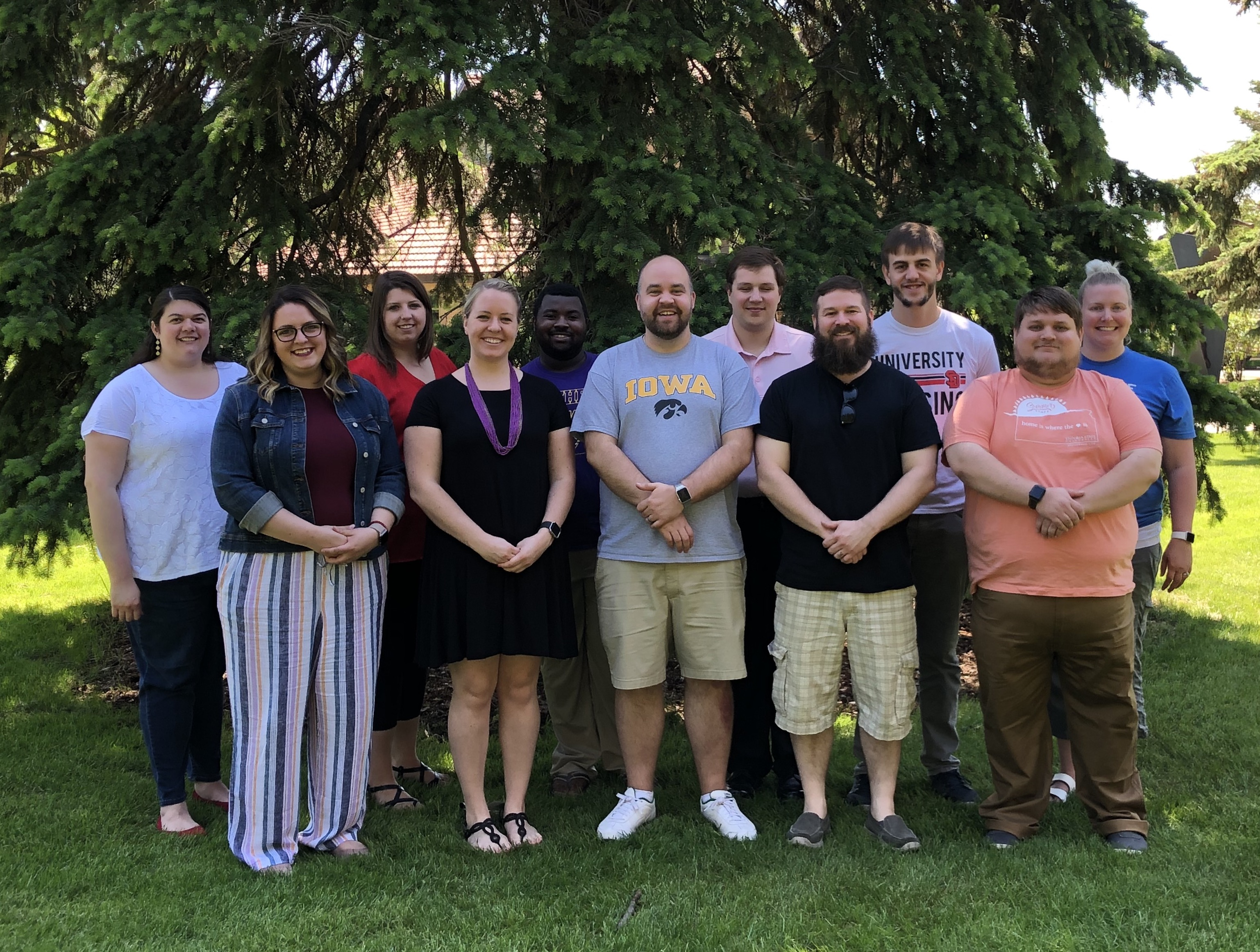 Professional Development Committee 2019